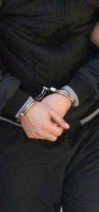 Uyuşturucu satıcısı tutuklandı