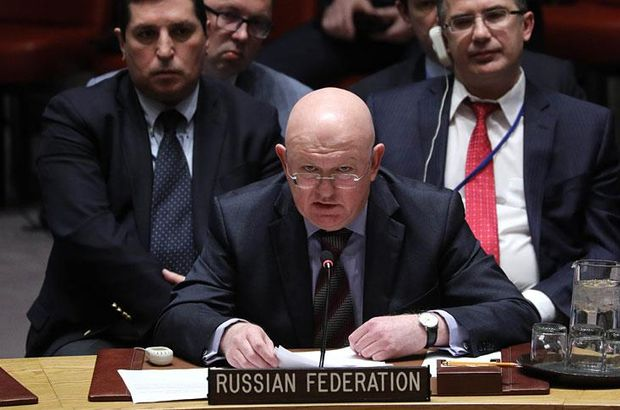 Rusya'dan yeni Suriye açıklaması: Durum çok tehlikeli