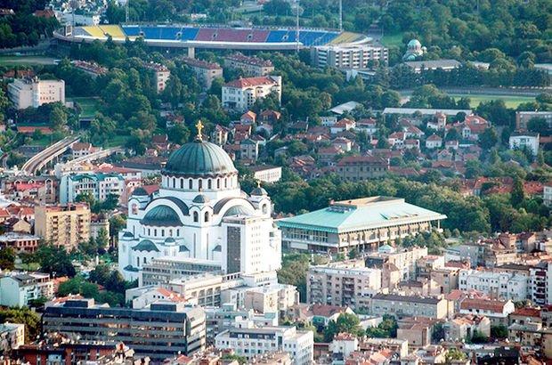 Belgrad'da gidilecek yerler!