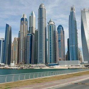 DUBAİ'NİN GEZİLECEK YERLERİ!