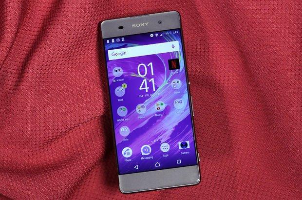 Sony Xperia XA, A101'de indirimli olarak satılmaya başlandı