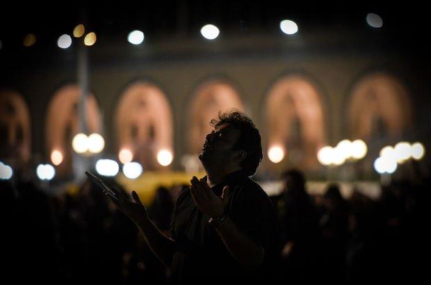 Miraç Kandili nedir? İşte Miraç Kandili'nde yapılması gereken ibadetler ve okunacak dualar