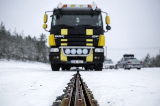 İsveç elektrikli yok