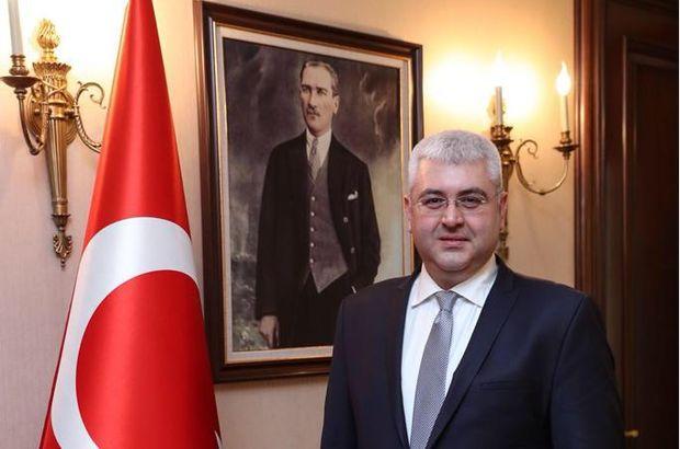 """Türkiye'den İsviçre'ye sert """"Ermeni anıtı"""" tepkisi"""