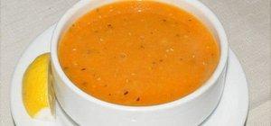Kolay mercimek çorbası tarifi: Sebzeli ya da süzme mercimek çorbası nasıl yapılır?