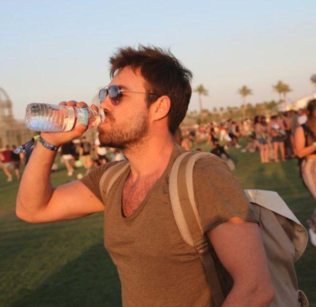 İşte 2018 Coachella Festivali'nden renkli kareler!
