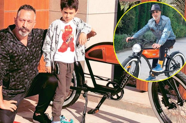Bisiklet sevdalıları
