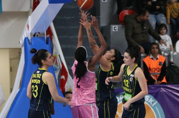Fenerbahçe - Adana ASKİ