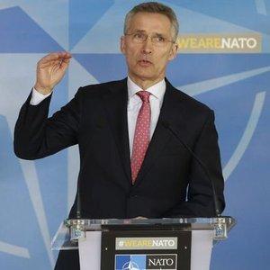 NATO ÜYELERİNDEN ABD'NİN SURİYE OPERASYONUNA DESTEK