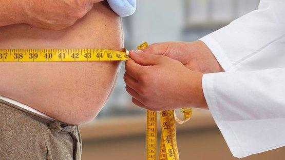 'Türkiye'de acil ameliyat gerektiren 400 bin obezite hastası var'