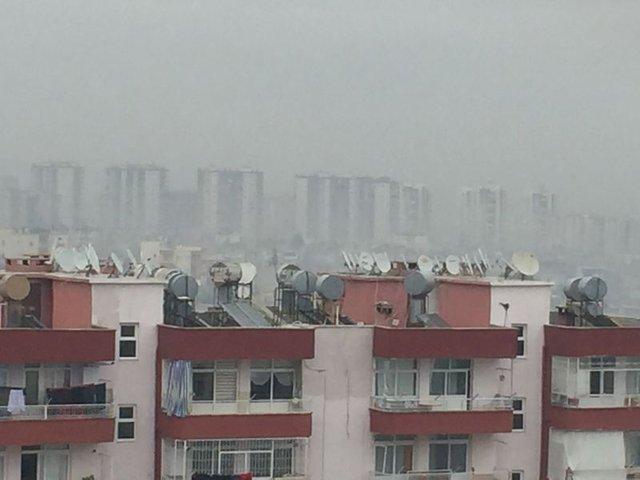 Hava kirliliği çocukları vuruyor!