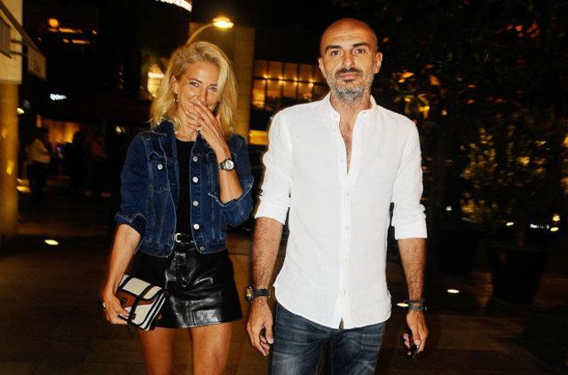 Burcu Esmersoy: İlk kez bir insanın karısı olmak istiyorum - Magazin haberleri