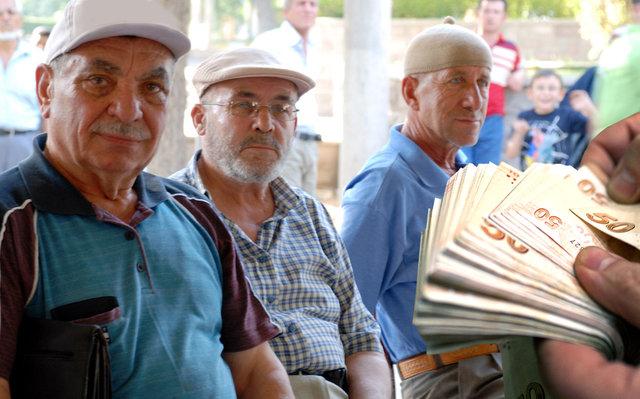 Emekli maaşı son dakika! TESK'ten emekli aylığı için talep...