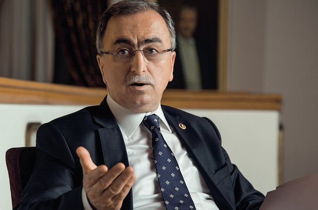 28 Şubat davası AK Parti Milletvekili Reşat Petek