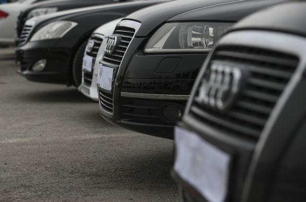 lüks otomobil pazarı