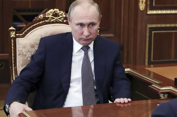 Putin'den Arap Birliği'ne Suriye ve Irak mesajı!