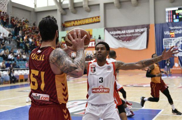Galatasaray Odeabank: