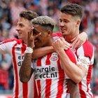 VE ŞAMPİYON PSV!