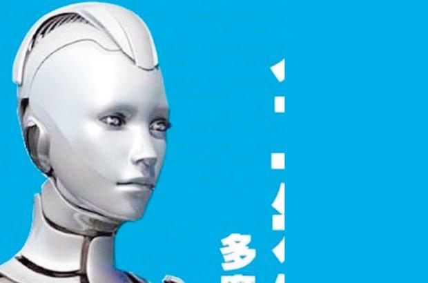 Japonya robot siyaset  Tokyo