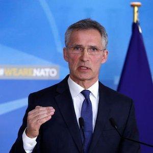 NATO GENEL SEKRETERİ BUGÜN ANKARA'DA