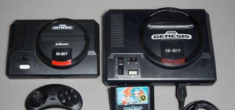 Mega Drive Mini özellikleri, çıkış tarihi ve fiyatı netleşti!