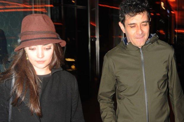 Cansel Elçin  - Pınar Apaydın -  Zeynep Tuğçe Bayat