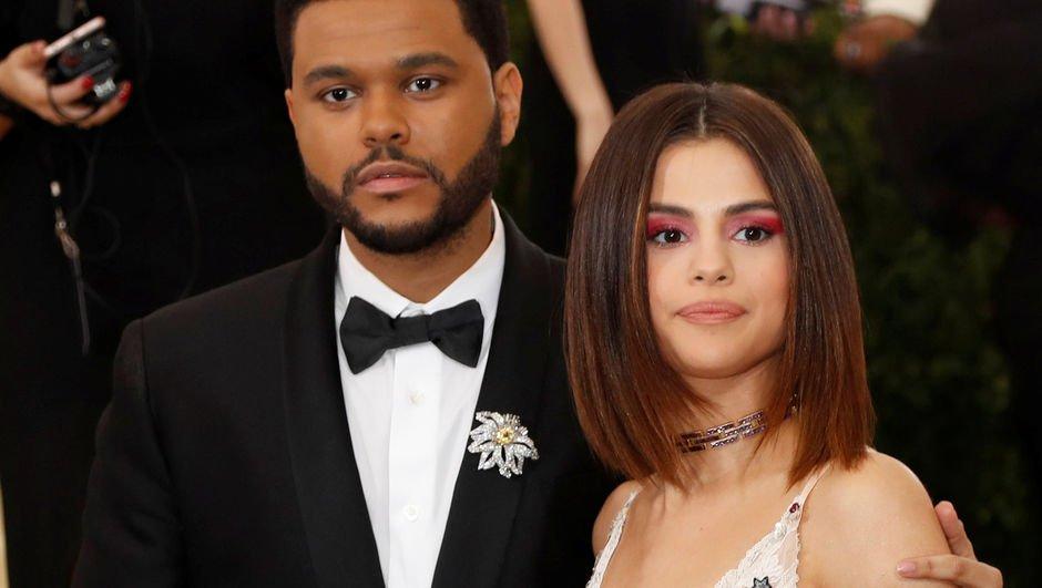 Selena Gomez -  Abel Makkonen Tesfaye
