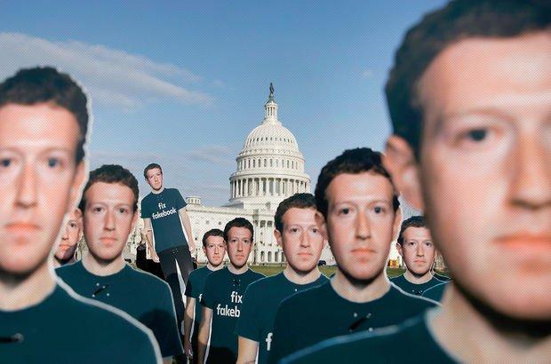 Bilgi gizliliği uzmanı Rotenberg: Facebook sizi gizlice satıyor