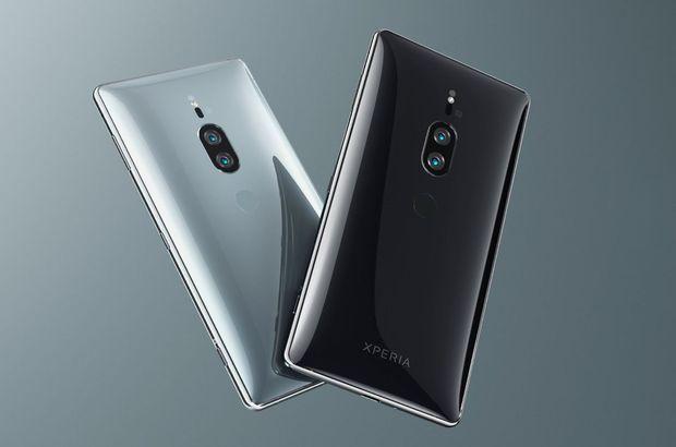 Xperia Z2 Premium