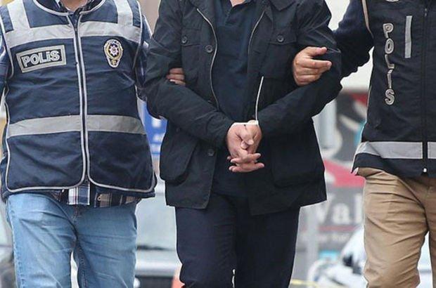 'Askeri casusluk' davasının ihraç edilen savcısı Yunanistan'a kaçarken yakalandı