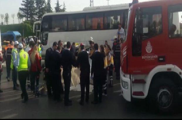 4 kişi hayatını kaybetmişti! Otobüs şoförü tutuklandı