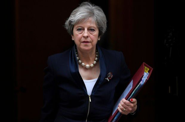 İngiltere Başbakanı