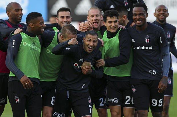 Cyle Larin Beşiktaş