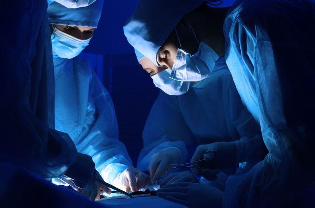 Kepçe kulak operasyonu davası