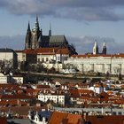 PRAG'DA GEZİLECEK YERLER...