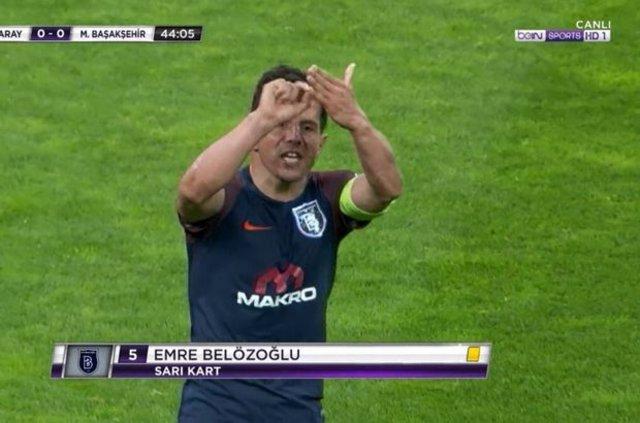 """Emre Belözoğlu'nun """"Bunları da yazın"""" hareketinin adresi belli oldu!"""