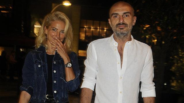 Burcu Esmersoy ile Berk Suyabatmaz bekar gittikleri ABD'den evli dönecek - Magazin haberleri