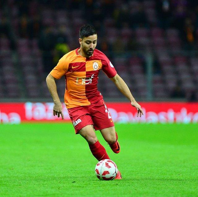 Galatasaray'da sezon sonunda takımdan ayrılacaklar belli oldu - Galatasaray haberleri