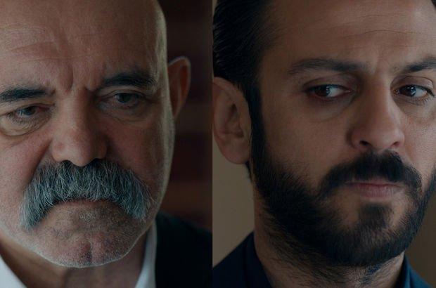 """""""Çukur'un babası olacaksan eğer Saadet'in kocası olamazsın!"""""""