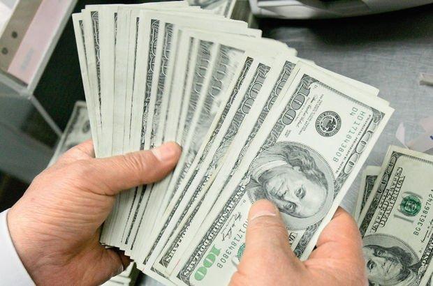 Döviz kuru bütçe açığı dolar