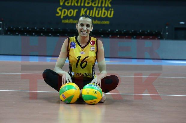 Milena Rasic VakıfBank