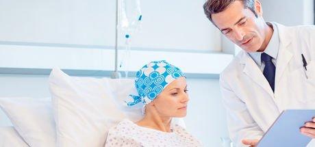 Kanser tedavisinde 'doğru yoldayız' dedirten gelişmeler
