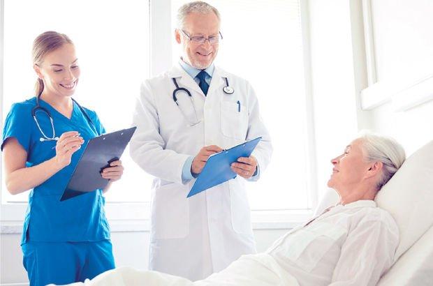 Kanserde güdümlü füze etkisi yaratan ilaçlar