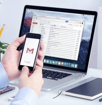 Gmail'in en iyi güvenlik özelliklerinden olan iki adımlı doğrulamanın kullanıcıların yalnızca yüzde 10 gibi küçük bir bölümü tarafından devreye sokulduğu ortaya çıktı