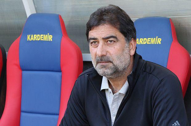 Karaman'dan itiraf: Gelecek sezonun takımı hazır değil