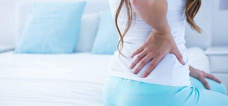 Bel fıtığında istirahat yerine egzersiz önerisi!
