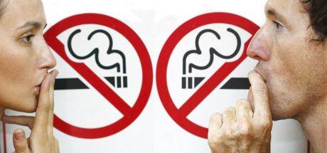 Sigaradan her gün 300 kişi ölüyor!