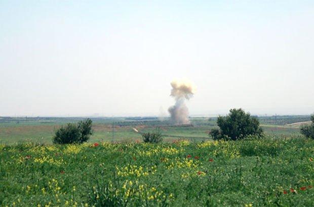 Suriye'de rejim güçlerinden İdlib'e saldırı! Çok sayıda ölü var