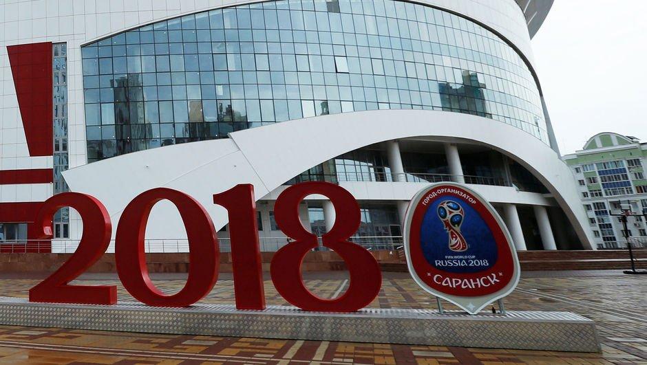 FIFA'dan Dünya Kupası öncesi soruşturma!