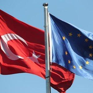 AB KOMİSYONU TÜRKİYE'NİN İLERLEME RAPORUNU AÇIKLADI!